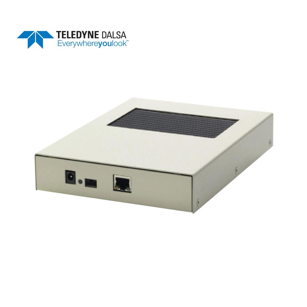 Dalsa Panel Detector