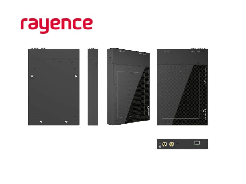 Rayence Detector 1215-8 (2)-C