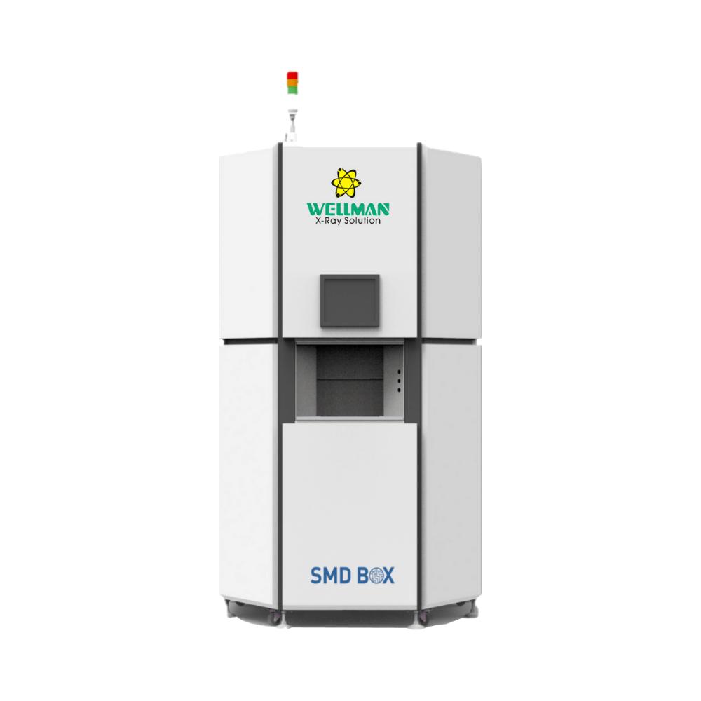 SMD BOX-10